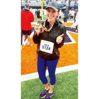 Champaign Half Marathon