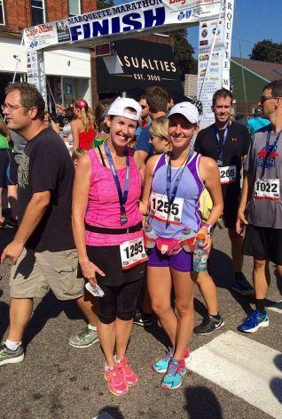 Marquette Half Marathon
