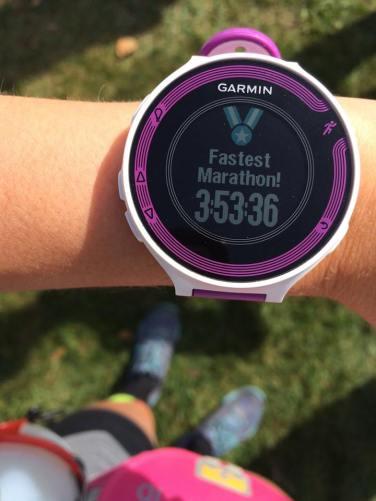 Prairie State Marathon 2