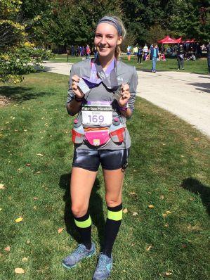 Prairie State Marathon