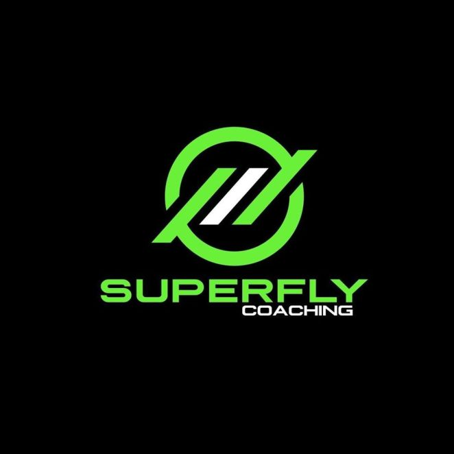 superfly coaching logo